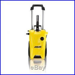 KARCHER Nettoyeur Haute Pression K4 Compact 1800W 130 bars