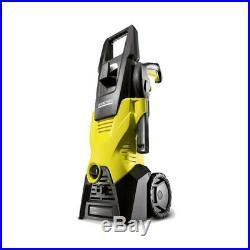 KARCHER Nettoyeur haute pression K3 Pression max 120 bar Débit max 380 L/h
