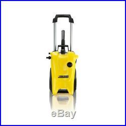 KARCHER Nettoyeur haute pression K4 Compact