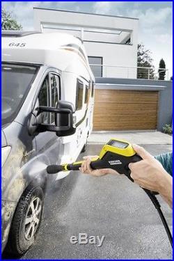KÄRCHER nettoyeurs haute pression K5 Premium Full contrôle Plus 145 bar 13246300