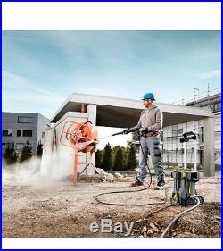 KÄRCHER professionnel nettoyeurs haute pression HD Plus 2500W, pression