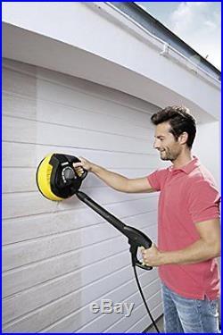 Kärcher K4 Premium Full Control Home Nettoyeur haute pression avec enrouleu