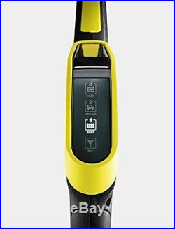 Kärcher K5 Premium Full Control Home Nettoyeur haute pression avec enrouleu