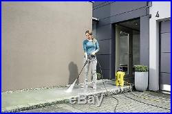 Kärcher 16734000 K2 Full Control Nettoyeur haute-pression