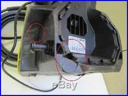 Kärcher 1.324-503.0 K 5 Full Control Home Nettoyeur Haute Pression Facture