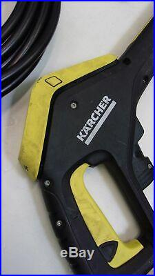 Kärcher 1.324-503.0 K 5 Full Contrôle Accueil Haute Pression Facture D43108