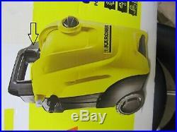 Kärcher 1.637-310.0 Nettoyeurs Haute Pression K 4 Compact 1800W Facture V00132