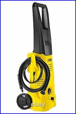 Kärcher 1.673-220.0 Hochdruckreiniger K De Haute Pression D'Eau Froide 2 360 L/L