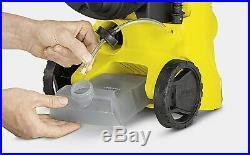 Kärcher 3 Full Control Nettoyeur haute pression accessoires détergent pistolet
