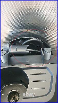 Kärcher Haute Pression K 4 Premium Puissance Contrôle Accueil 1.324-133.0