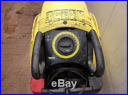 Kärcher Hds 550 C Eco Eau Chaude Nettoyeur Haute Pression Bastler