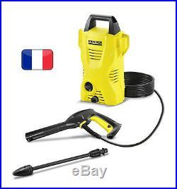 Kärcher K2 Basic Nettoyeur Haute Pression 110 Bars 1400 W