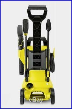 Kärcher K2 Full Control nettoyeur haute pression sin accesorios
