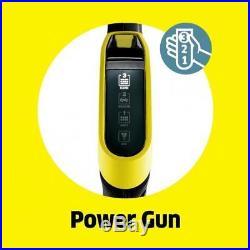 Kärcher K4 Premium Full Control Home Nettoyeur haute pression avec enrouleur
