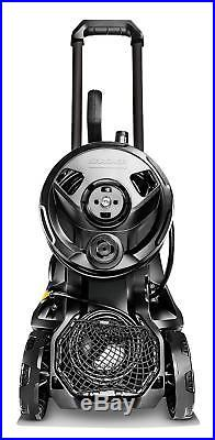 Kärcher K4 Premium Full Control Nettoyeur de haute pression, bec turbo