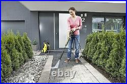 Kärcher K5 Premium Full Control Plus Home Nettoyeur Haute Pression 2100W 145Bar