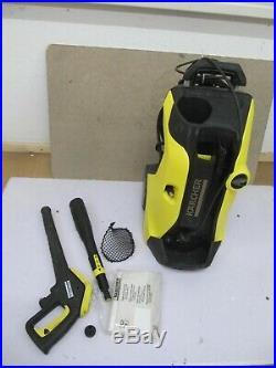 Karcher K7 Nettoyeurs Haute Pression Froid, Full Contrôle Plu 1.317-350.0 Projet