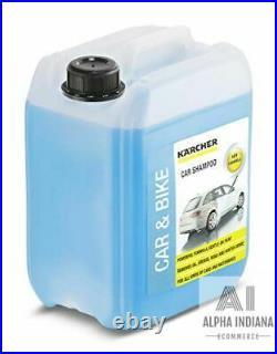 Kärcher K7 Premium Full Control+ Home Nettoyeur Haute Pression Shampoing Voiture