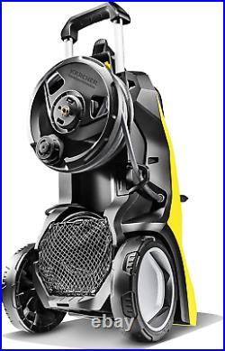 Kärcher K7 Premium Full Control Plus Home Nettoyeur Haute Pression & Brosse spéc