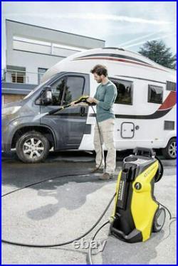Kärcher K7 Premium Full Control plus Home nettoyeur haute pression