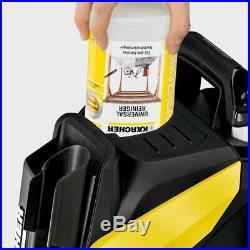 Kärcher K 5 Full Control Home nettoyeur à haute pression accessoires inclus