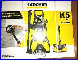 Kärcher K 5 Premium Full Control Plus 145 Bars Nettoyeur Haute Pression