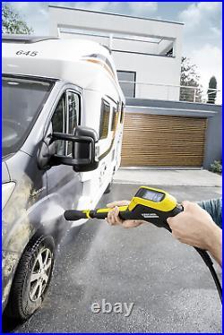 Kärcher K 7 Full Control Plus Nettoyeur Haute Pression 180 R Débit 600 L/H