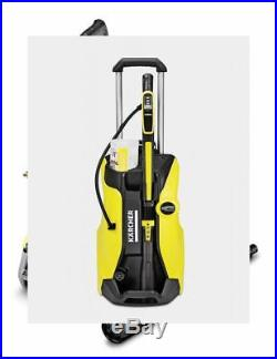 Kärcher K 7 Nettoyeur haute pression (3000 W, 180 Bar, 600 l/h), K 7 Full