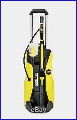 Kärcher K 7 Nettoyeur haute pression 3000 W 180 Bar 600 l/h K 7 Premium Ful