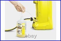 Kärcher Le nettoyeur haute pression K2 sans fil (sans batterie amovible)