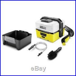 Kärcher Mobile Outdoor Cleaner Boîte daccessoires OC 3 Adventure 1.680-002.0
