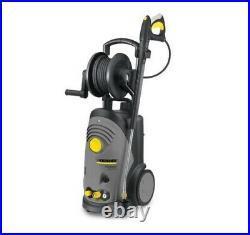 Kärcher Nettoyeur Haute Pression 130 bar 2700W 590 l/h avec enrouleur HD6/13