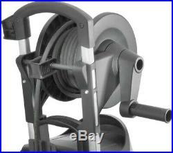 Karcher Nettoyeur Haute Pression 130 bar 2700W 590 l/h avec enrouleur HD6/13