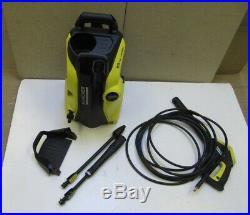 Kärcher Nettoyeur Haute Pression 5 Full Contrôle 1.324-500.0 Facture Y03193