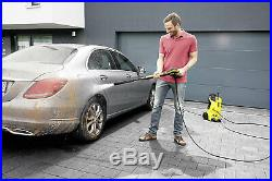 Kärcher Nettoyeur Haute Pression K4 Full Control Car & Home 130 Bars 1800W Kit