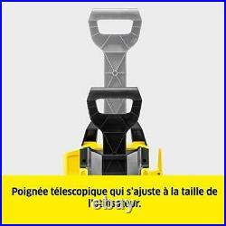 Kärcher Nettoyeur Haute Pression K 2 Power Control Support Intelligent par Une