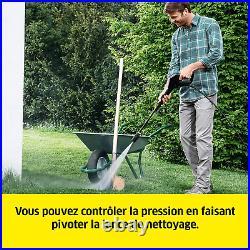 Kärcher Nettoyeur Haute Pression K 3 Power Control Support Intelligent Par Une