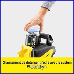 Kärcher Nettoyeur Haute Pression K 4 Power Control Support Intelligent Par Une