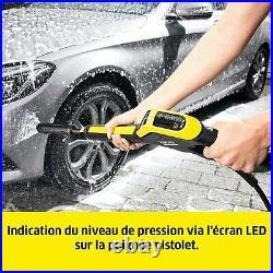 Kärcher Nettoyeur Haute Pression K 4 Premium Power Control Home Support