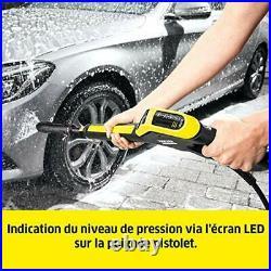 Kärcher Nettoyeur Haute Pression K 4 Premium Power Control Home Support Intel