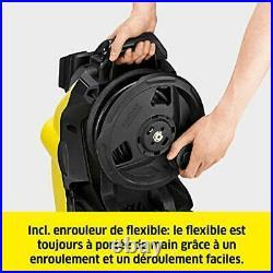 Kärcher Nettoyeur Haute Pression K 4 Premium Power Control Home Support Intelli