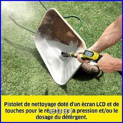 Kärcher Nettoyeur Haute Pression K 5 Premium Smart Control Home Lien