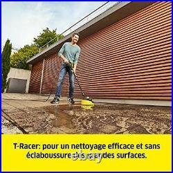 Kärcher Nettoyeur Haute Pression K 5 Premium Smart Control Home Lien innovant