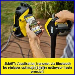 Kärcher Nettoyeur Haute Pression K 7 Premium Smart Control Home