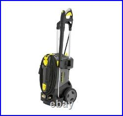 Kärcher Nettoyeur Haute Pression Pro eau froide 150 bar 2800W + Rotabuse HD