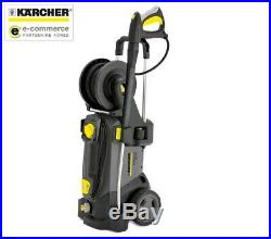 Karcher Nettoyeur haute pression 150 bar 2,7kW 150 bar 500 l/h 2.7Kw avec Rota