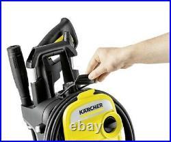 Karcher Nettoyeur haute pression 180bars max. 3kW 600l/h K7 Compact