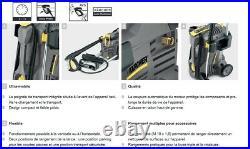 Karcher Nettoyeur haute pression 2,2 kW 160 bar 490l/h HD 5/11 P+