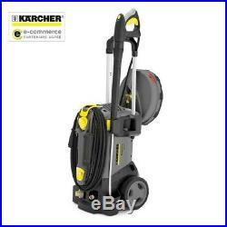 Karcher Nettoyeur haute pression 2,8 kW 500 l/h HD 5/15 C+ avec FR Classic