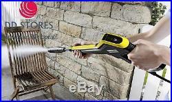 Kärcher Nettoyeur haute pression K 5 Full Control Home